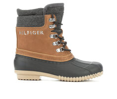 Women's Tommy Hilfiger Muddy Duck Boots