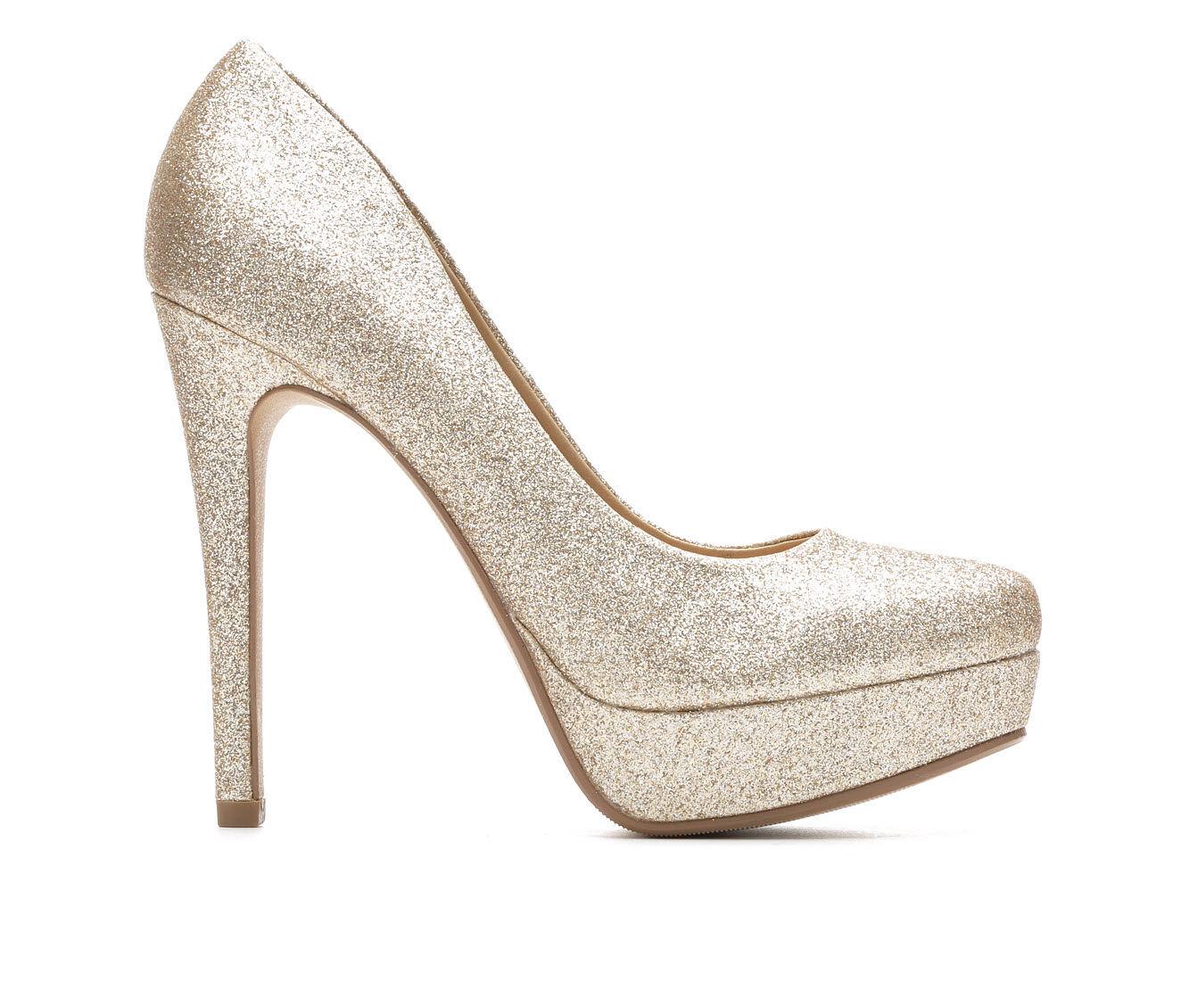 Womens Delicious Jinni Platform UltraHigh Heels