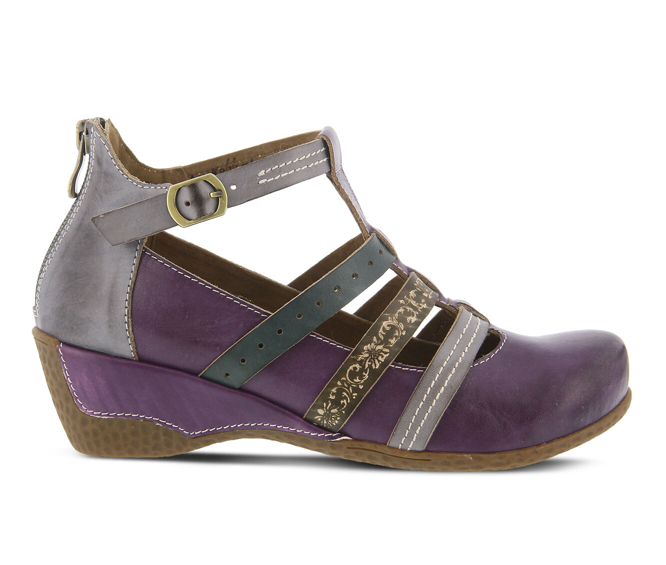 Women's L'ARTISTE Yulianna Purple