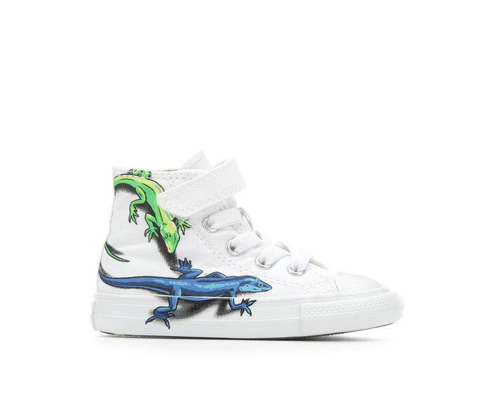 Kids' Converse Infant & Toddler CTAS Lizard High-Top Sneakers