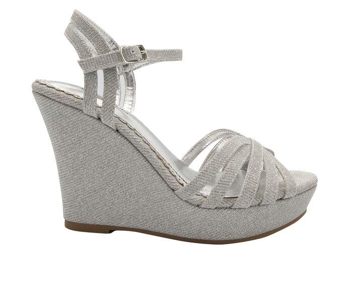 Women's Sugar Capricorn Wedge Shoes