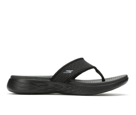 Women's Skechers Go On the Go 15300 Flip-Flops