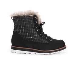 Women's MUK LUKS® Sigrid Winter Booties