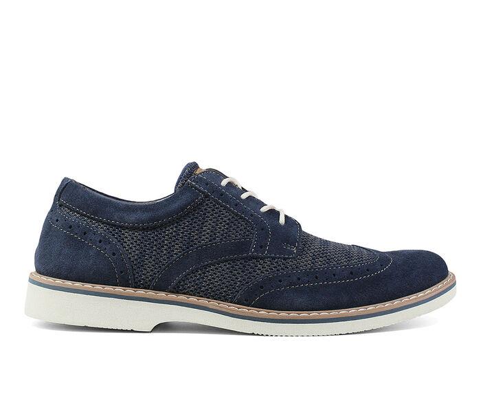 Men's Nunn Bush Barklay Wingtip Oxford Dress Shoes