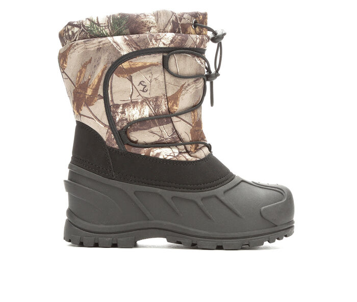 Boys' Itasca Sonoma Little Kid & Big Kid Cerebus Realtree Winter Boots