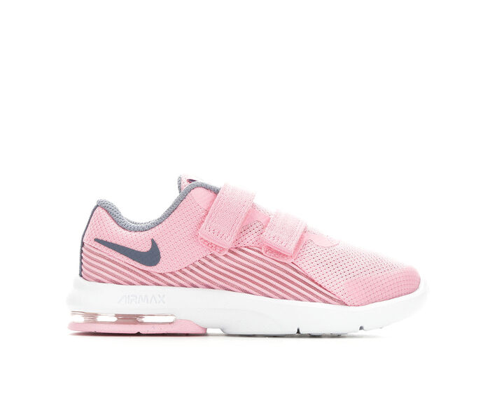 Girls' Nike Infant & Toddler Air Advantage 2 Athletic Shoes