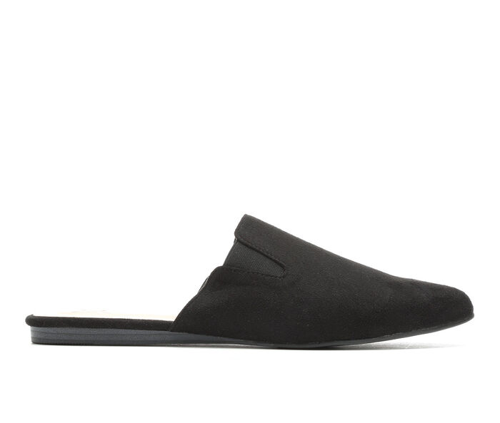 Women's No Parking Cherline Mules