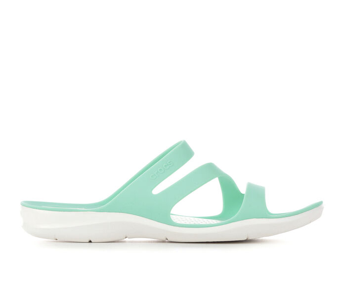 Women's Crocs Swiftwater Sandals