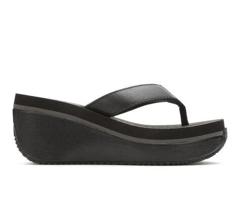 Women's Volatile Frappachino Platform Sandals