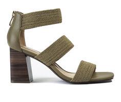 Women's Andrew Geller Capture Dress Sandals