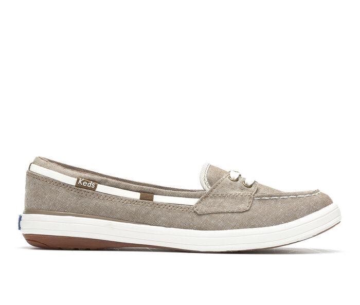 Women's Keds Glimmer Boat Sneakers