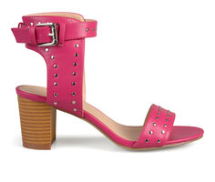 Women's Journee Collection Mabel Dress Sandals