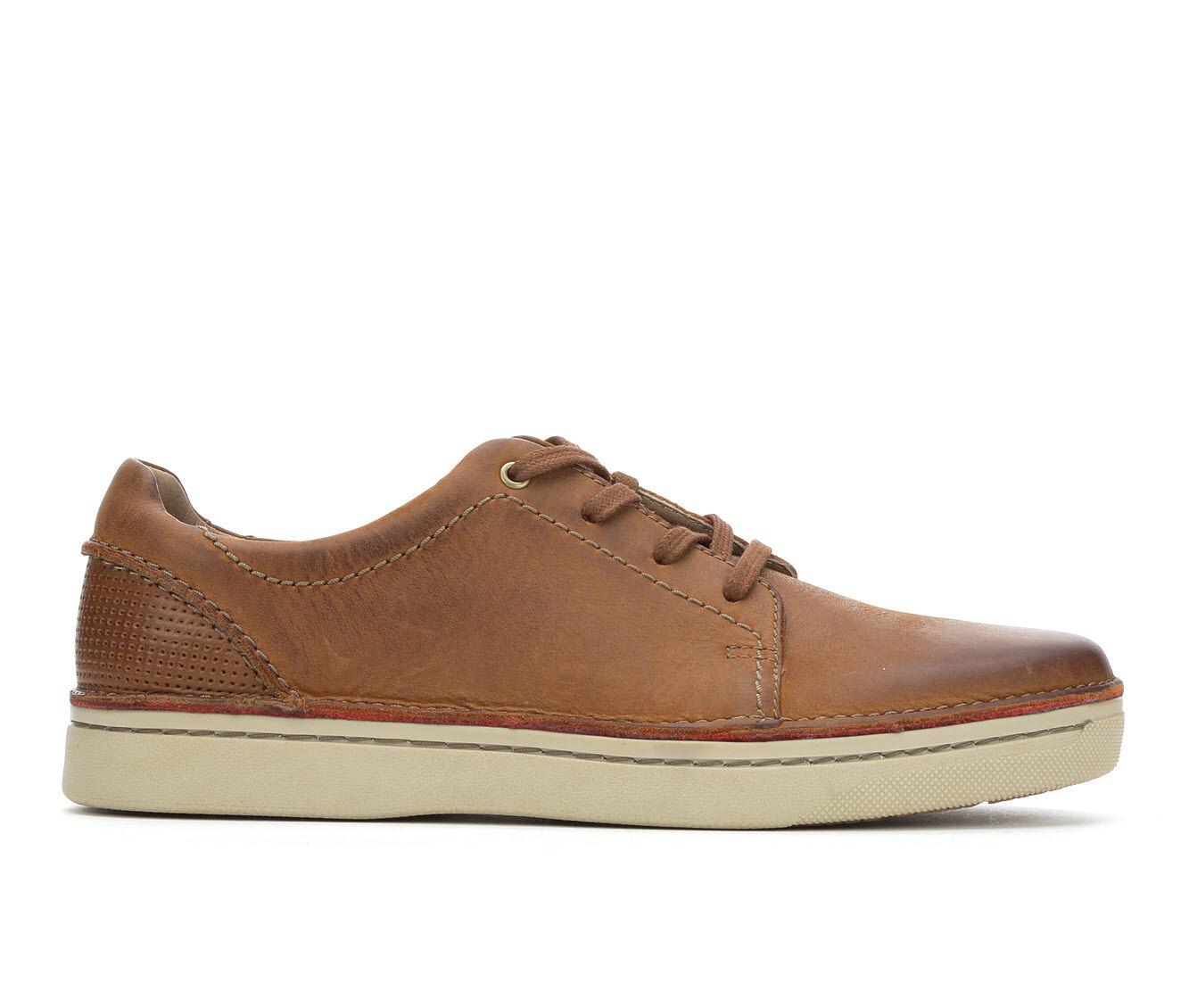Men's Clarks Kitna Stride Sneakers Tan