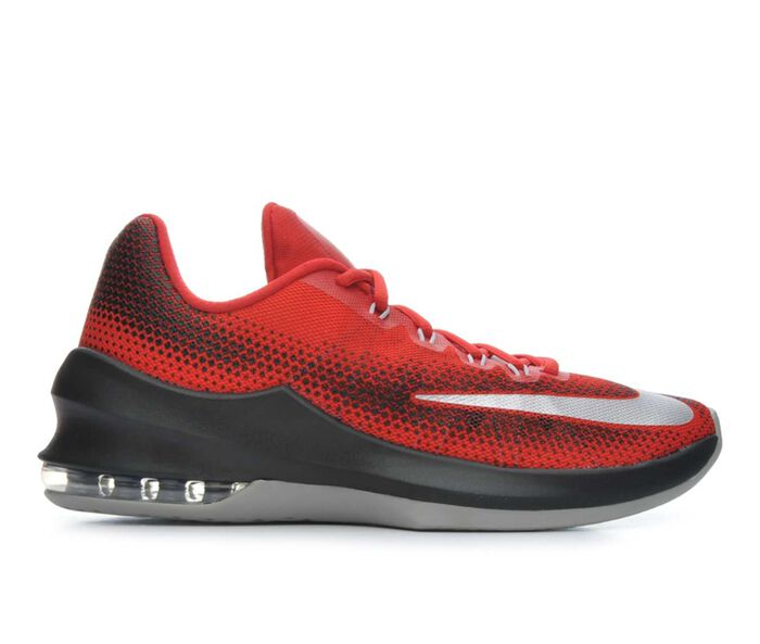 d515ffb6641 ... Mens Nike Air Max Infuriate Low Basketball Shoes ...