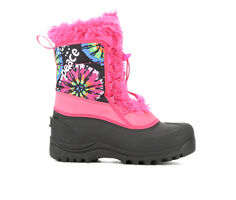 Girls' Itasca Sonoma Little Kid & Big Kid Celeste Multi Winter Boots