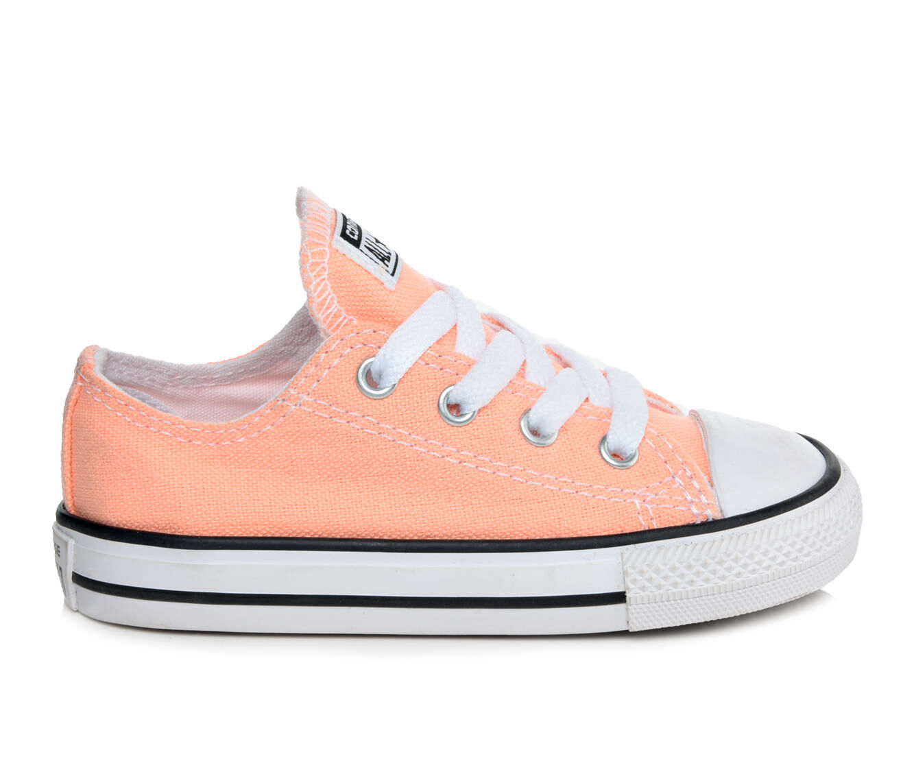 628a3df8f2a ... inexpensive kids converse chuck taylor all star infant ox sneakers  c6416 36f75