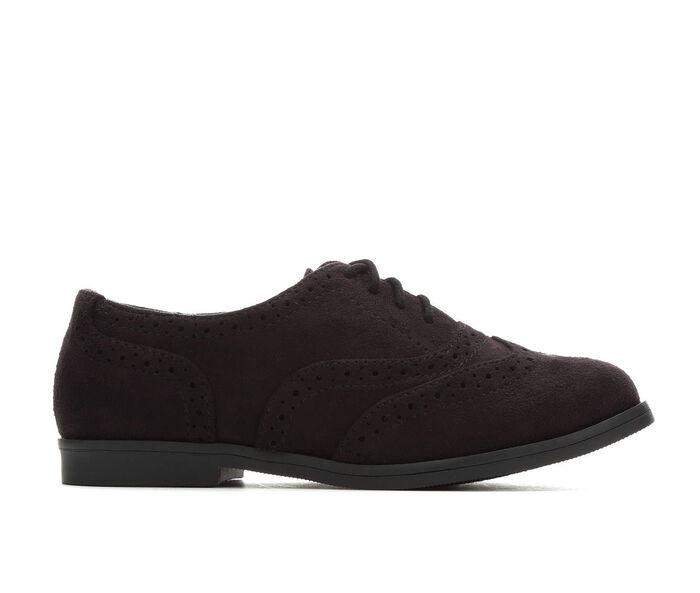 Girls' Unr8ed Little Kid & Big Kid Casino IIS Oxfords