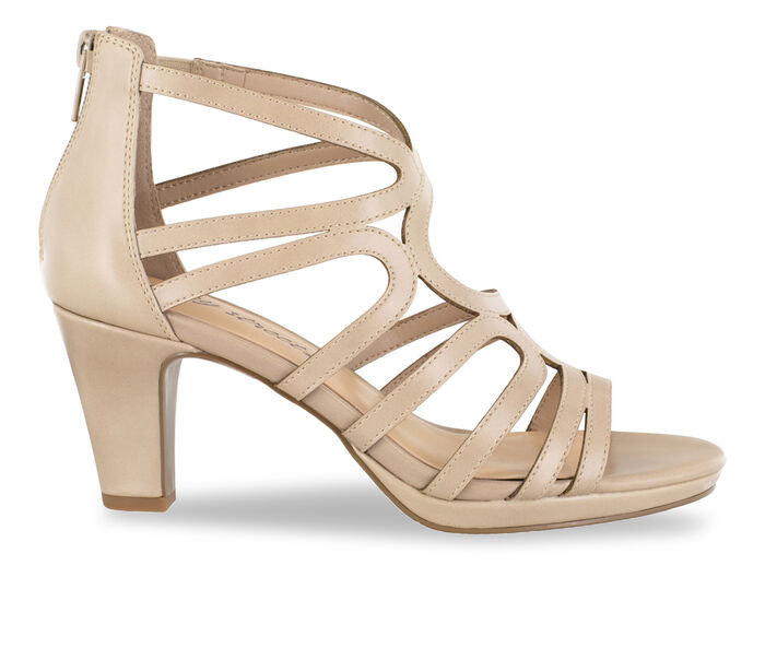 Women's Easy Street Elated Dress Sandals