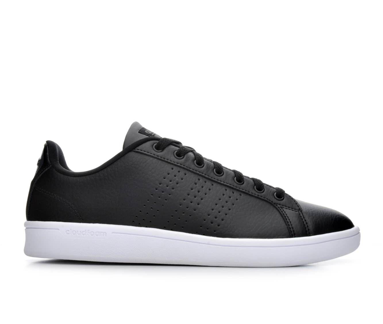 Men\u0026#39;s Adidas Cloudfoam Advantage Clean Retro Sneakers