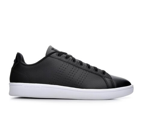 Men's Adidas Cloudfoam Advantage Clean Retro Sneakers