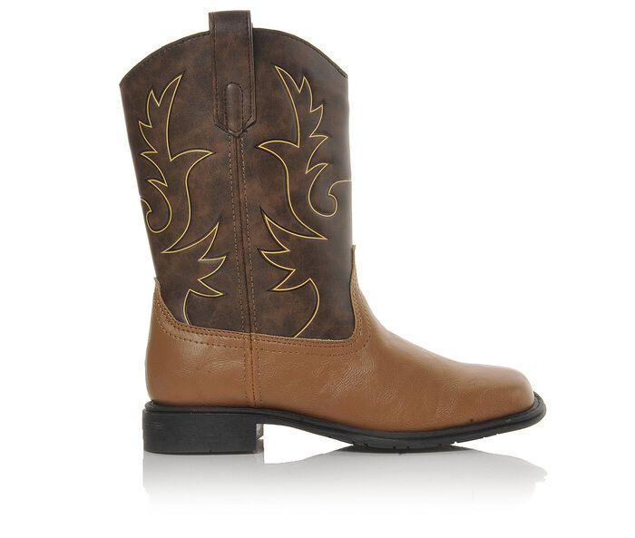 Boys' Gotcha Garth 12-5 Cowboy Boots
