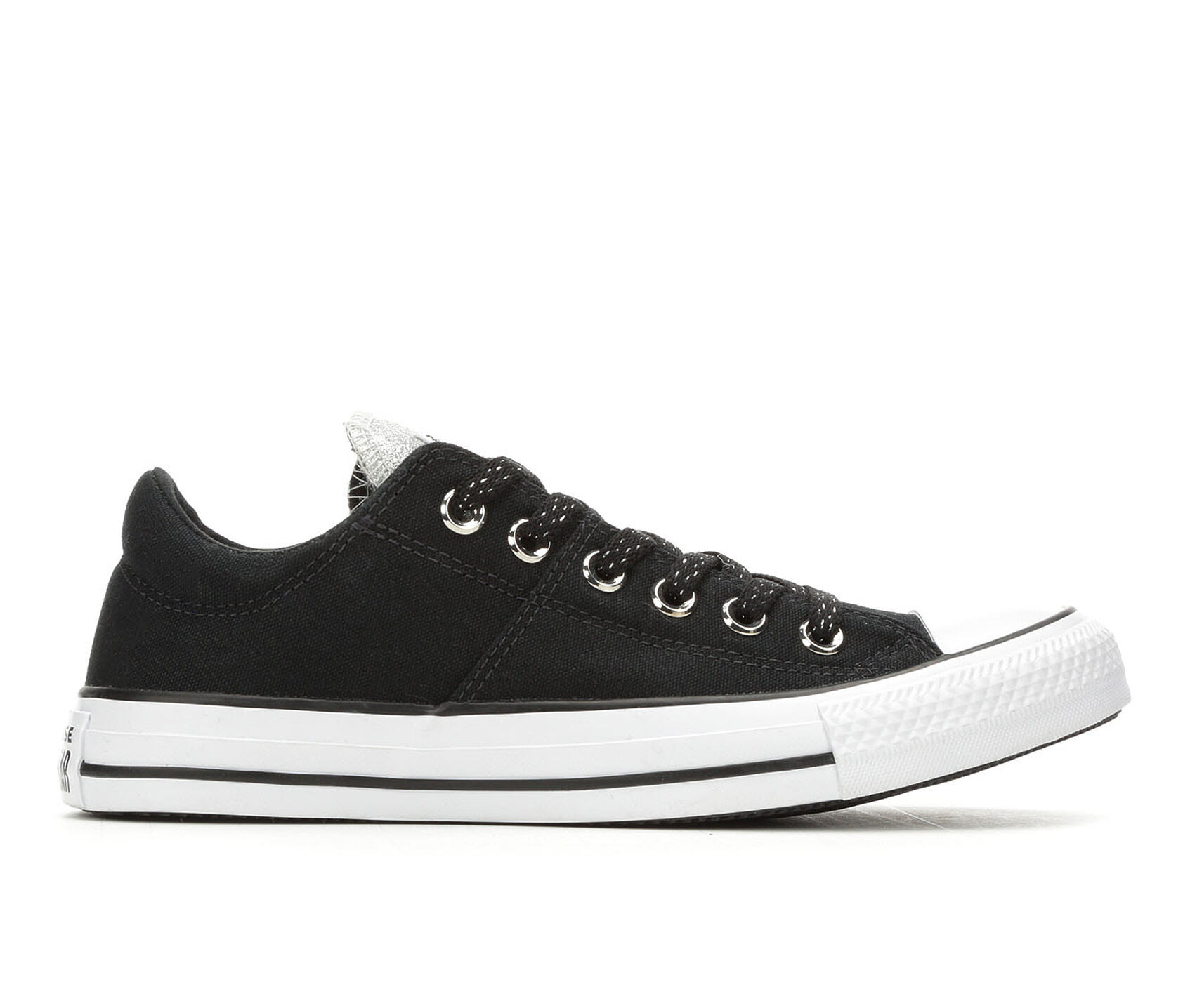 d483148086a1c Women's Converse Madison Glitter Sneakers
