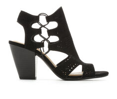 Women's Y-Not Zuka Heeled Sandals