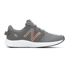 Girls' New Balance Little Kid & Big Kid YPVRRHG1 Running Shoes