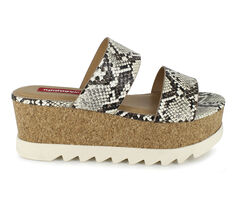 Women's Unionbay Zozo Platform Sandals