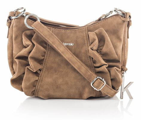 Kensie Handbags Aukland Mini Hobo