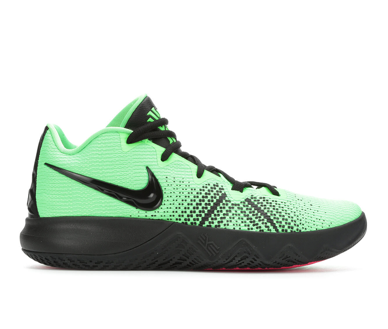 Special Deals Men's Nike Kyrie Flytrap Basketball Shoes Grn/blk/pink