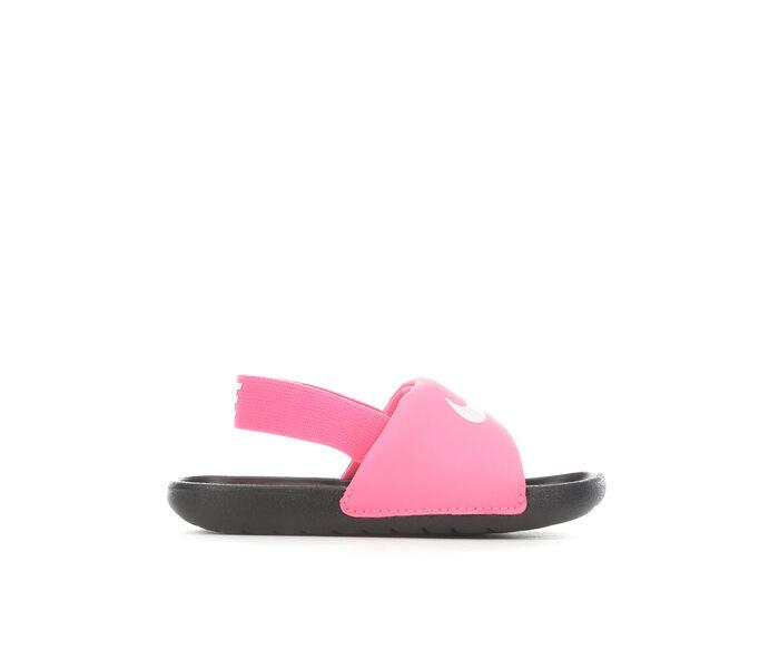 Girls' Nike Infant & Toddler Kawa Slide Sandals