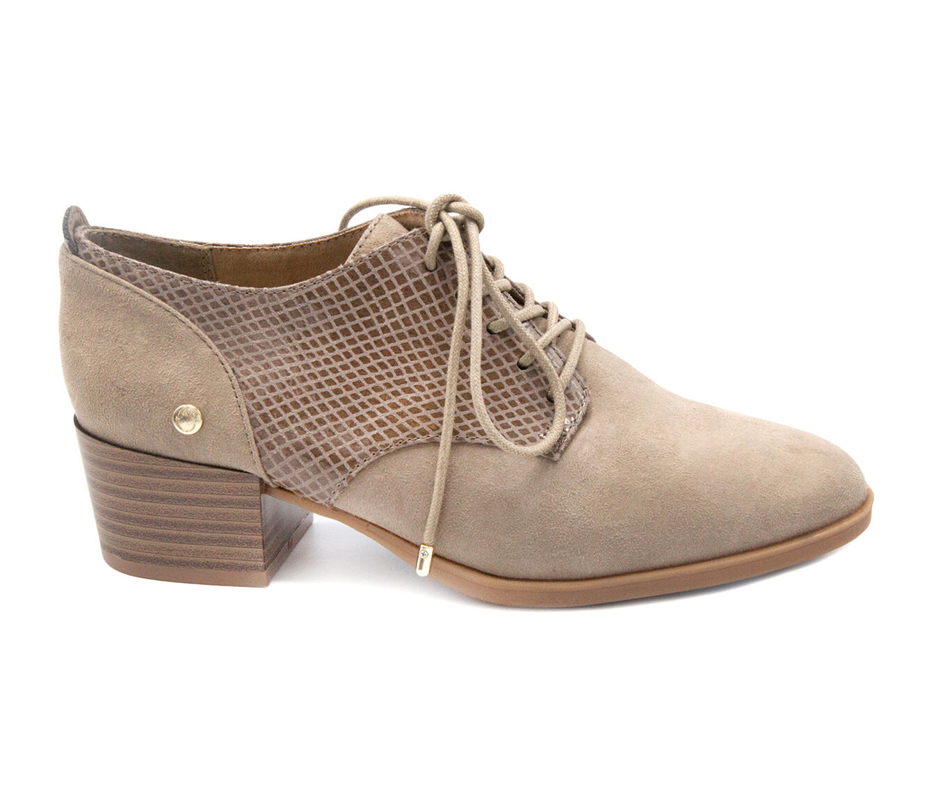 Women's Gloria Vanderbilt Quinn Shoes Truffle
