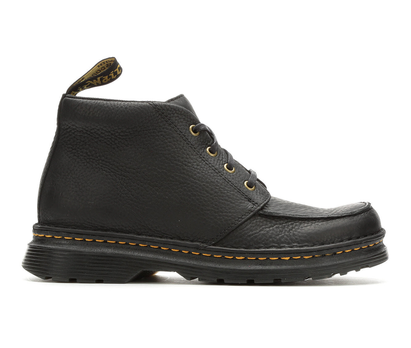 Largest Supplier Men's Dr. Martens Austin Boots Black