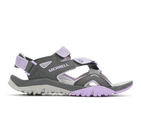 Women's Merrell Tetrex Crest Strap Sandals