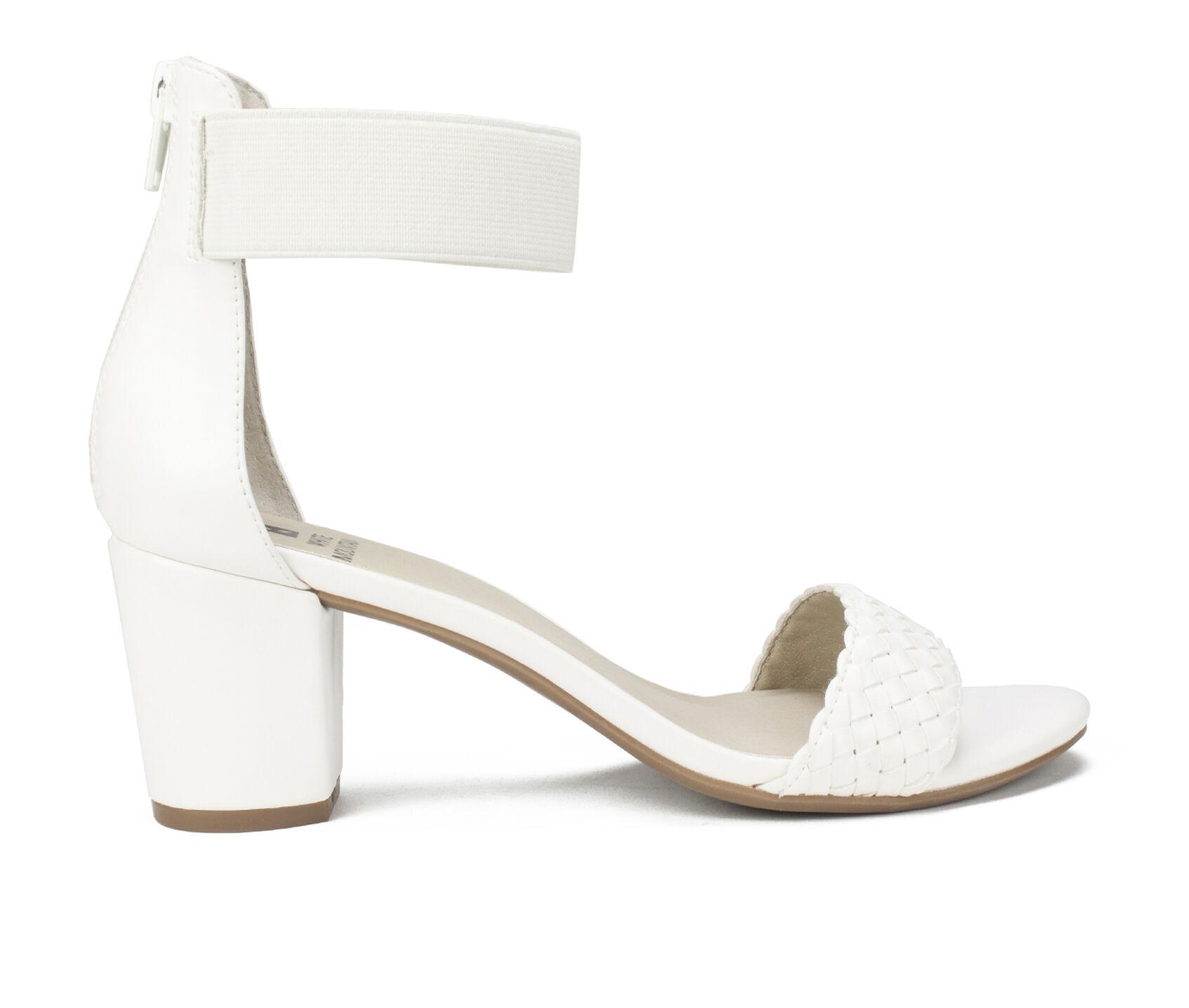 32bbcd46f13 Women's White Mountain Eryn Dress Sandals