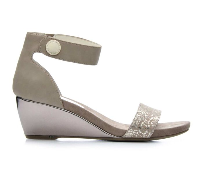 Women's Anne Klein Sport Calbert Wedge Sandals