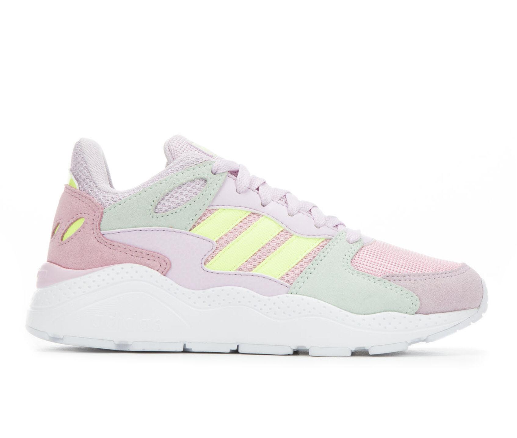1e1257c6f64 Girls' Adidas Big Kid Chaos Sneakers | Shoe Carnival