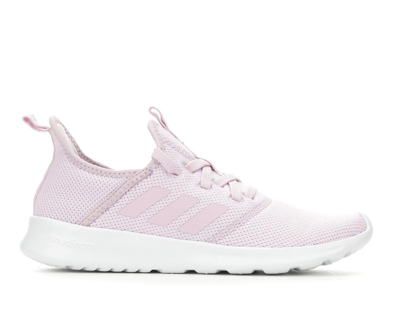 Women's Adidas Pure Sneakers Aero Pink/White
