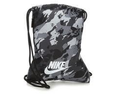 Nike Heritage Gymsack Drawstring Bag