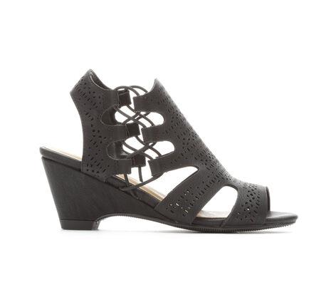 Girls' Y-Not Innocence 11-5 Wedge Sandals