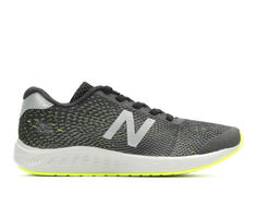 Boys' New Balance Arishi KVARNSHY 10.5-7 Running Shoes