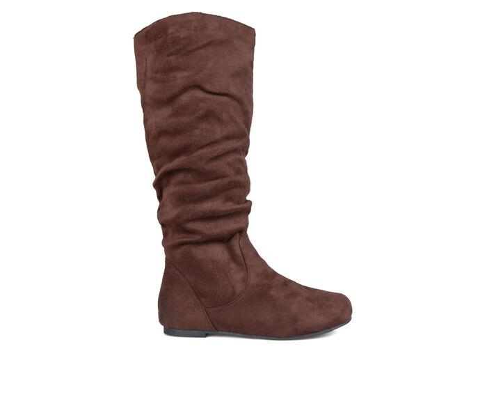 Women's Journee Collection Rebecca Wide Calf Knee High Boots