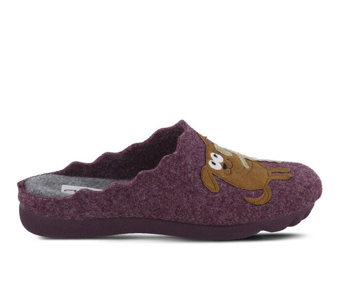 Flexus Petlove Slippers