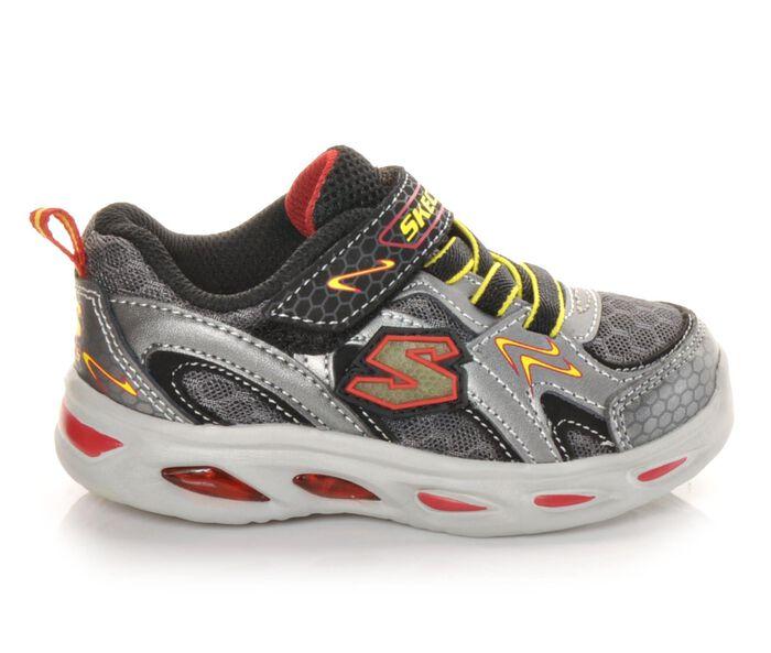 5e5ea803a907 Boys  Skechers Infant Ipox-Rayz 5-10 Light-Up Sneakers