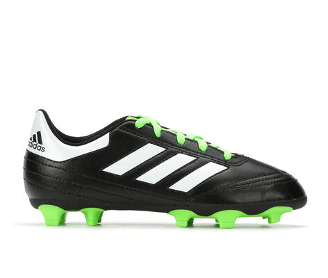 Kids' Adidas Goletto VI FG 10.5-6 Soccer Cleats