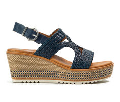 Women's Baretraps Elsa Wedges