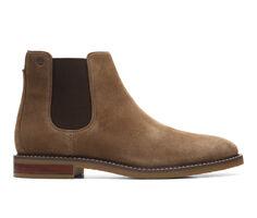 Men's Clarks Jaxen Chelsea Boots