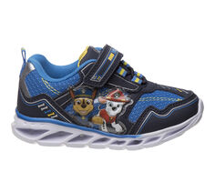 Boys' Nickelodeon Toddler & Little Kid CH80040O Paw Patrol Light-Up Sneakers