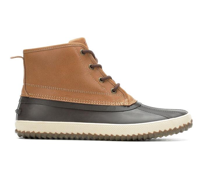 Men's Sperry Breakwater Duck Boots